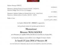 Malagoli Bruno
