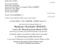 Malice Charlotte