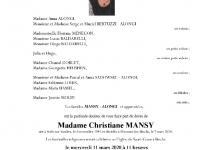 Mansy Christiane