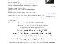 Maquet Henri