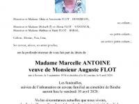 Antoine Marcelle
