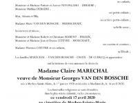 Marechal Claire