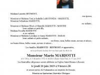 MARIOTTI Mario