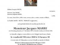 Marri Jacques