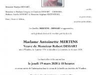 Mertens Antoinette