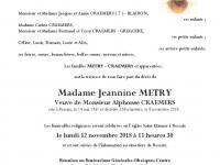 Métry Jeannine
