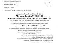 Delcisa MORETTI