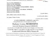 MORISSENS Louisa