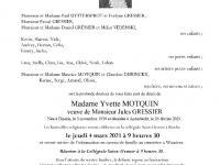Motquin Yvette