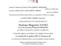 Navez Huguette
