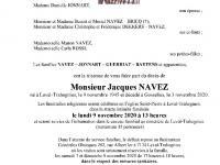 Navez Jacques