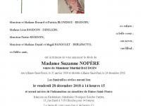 Nopère Suzanne