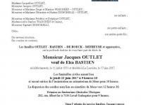 Outlet Jacques
