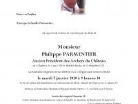 Parmentier Philippe