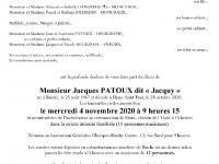 Patoux Jacques