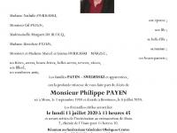 Philippe PAYEN