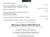 Pécriaux Henri