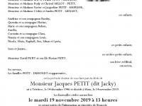 Petit Jacques