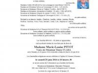Pitot Marie-Louise