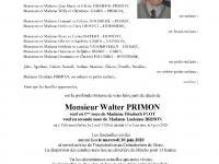 Primon Walter
