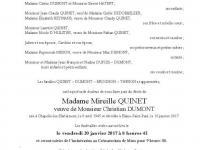 Quinet Mireille