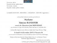 Randour Simone