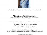 Rasseaux Max