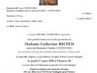 RECTEM Catherine