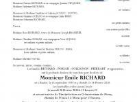 Richard Emile