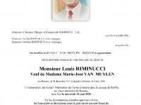 RIMINUCCI Louis