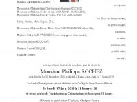 Rochez Philippe