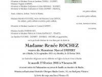 Rochez Renée