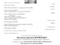 Rodriguez Quentin