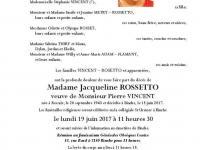 Rossetto Jacqueline