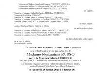 Russo Nunziatina