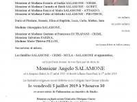 Salamone Angelo