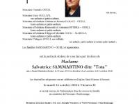 Sammartino Salvatrice