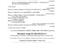 SCARANGELLA Luigi