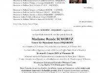 Schortz Renée
