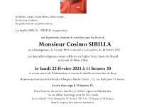 Sibilla Cosimo