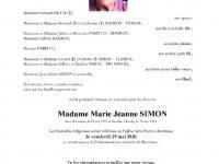 Simon Marie Jeanne