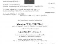 Steeman Willy