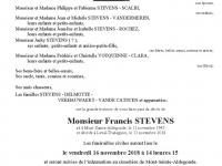 Stevens Francis