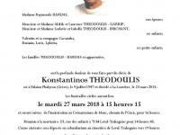 THEODOULIS Konstantinos