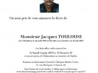 Toulouse Jacques