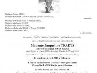 Traets Jacqueline