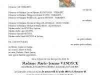 Vandyck Marie-Jeanne