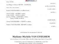Van Gyseghem Michele
