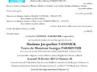 Vansnick Jacqueline