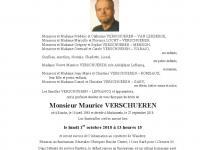 Verschueren Maurice